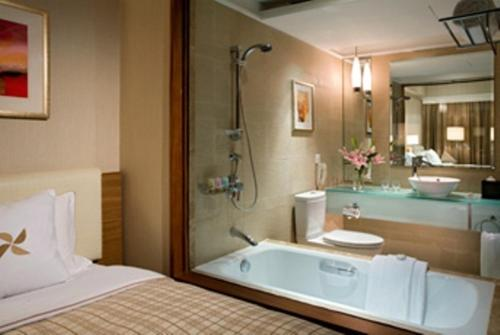 Four Points by Sheraton Shanghai, Pudong photo 8