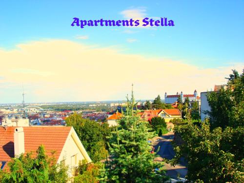 Hotel Apartments Stella