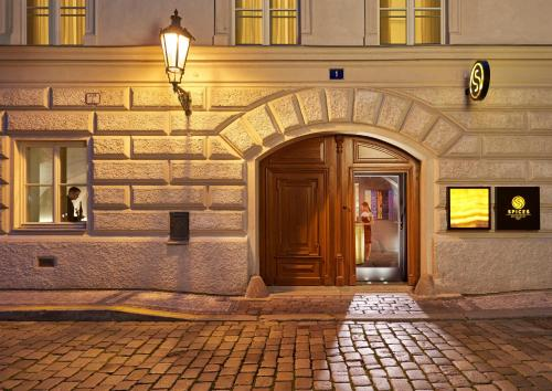 Mandarin Oriental, Prague photo 80