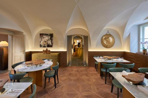 Mandarin Oriental, Prague photo 56