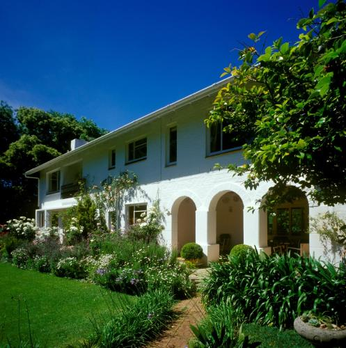 Klein Bosheuwel Guest House Photo