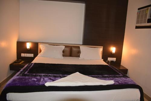 Hotel Hotel Satyam International