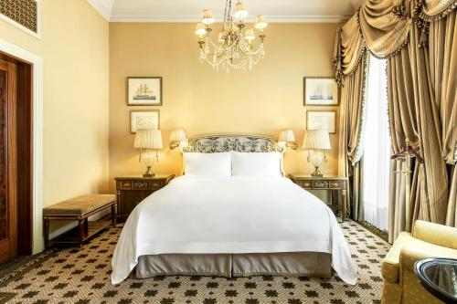 Hotel Grande Bretagne, a Luxury Collection Hotel photo 41