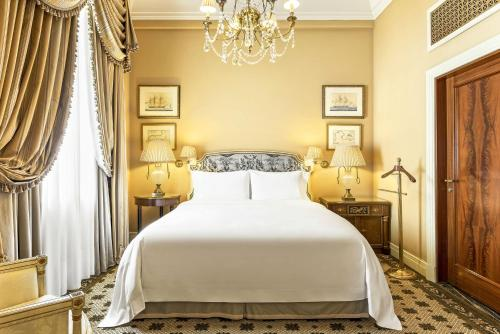 Hotel Grande Bretagne, a Luxury Collection Hotel photo 44