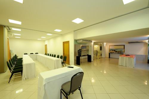 Hotel Beira Mar Photo