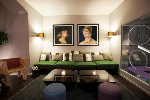 Internacional Design Hotel - Small Luxury Hotels of the World photo 33