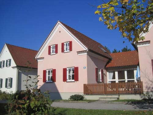 Ferienhaus Bad Waltersdorf