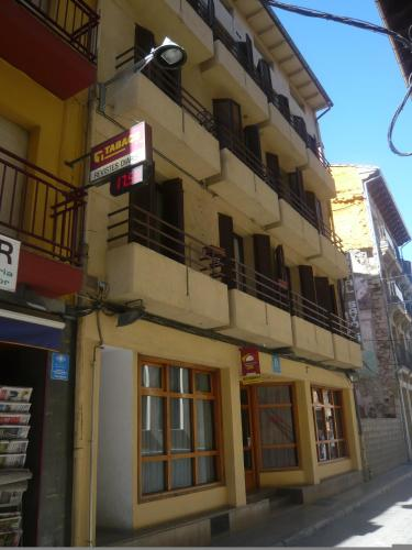Hostal Sayola