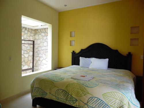 Hotel Renacimiento Tenam Photo