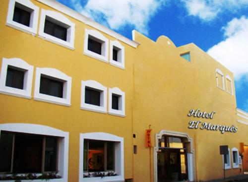 Hotel El Marques Photo