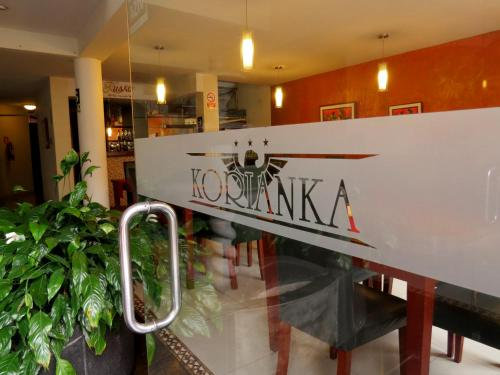 Hotel Korianka Photo