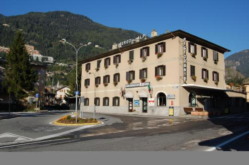 Hotel Delle Alpi