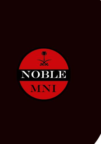 Noble Lodge