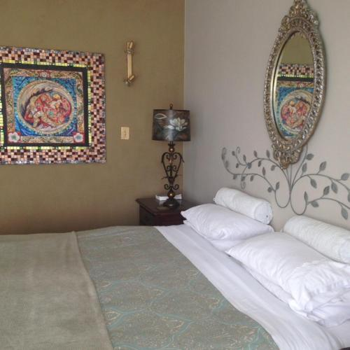 Zabdiel Self-Catering Yzerfontein Photo