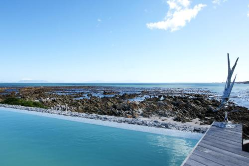 Pringle Bay Villa Photo