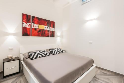 Hotel Suite M8 bari city centre