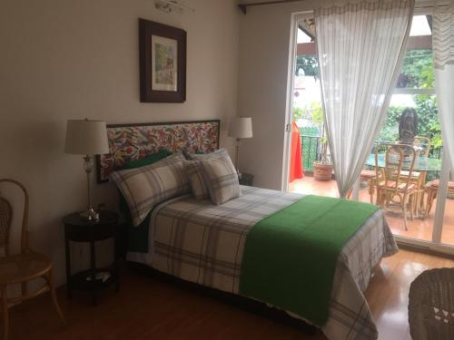 Maria Del Alma Guest House Photo