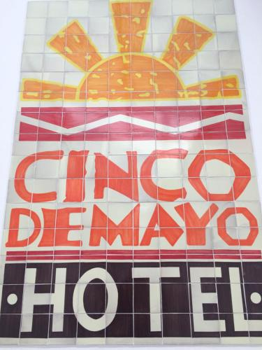 Cinco de Mayo Hotel Photo