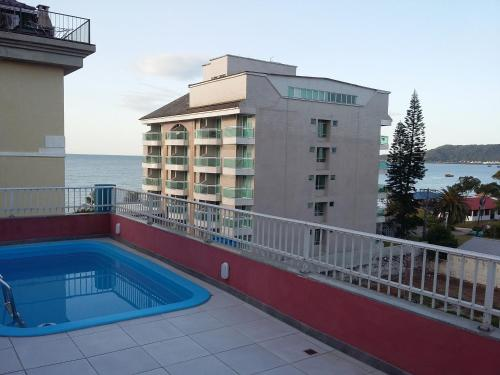 Apartamento Praia Norte Photo