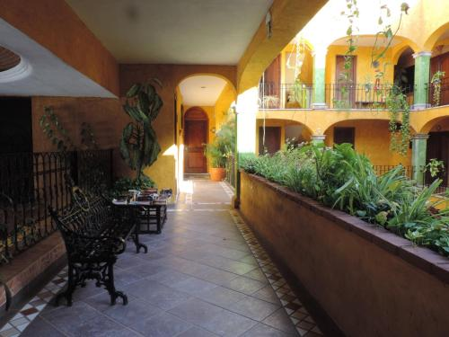 Hacienda Del Caribe Hotel Photo