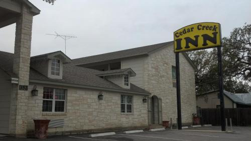 Cedar Creek Inn Photo