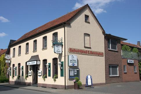 Hotel-Restaurant Zur Mhle