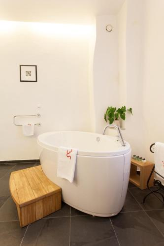 Three Sisters Boutique Hotel, Tallinn, Estland, picture 10