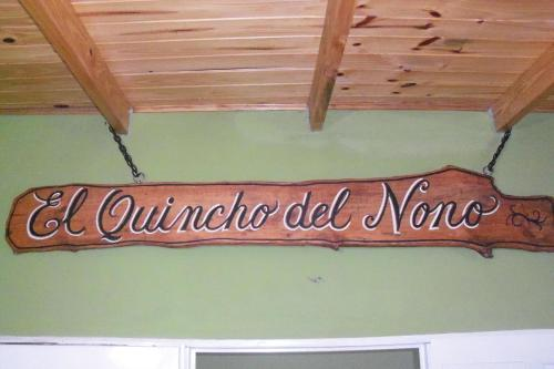 El Quincho del Nono Photo