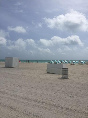 Appartamento Ocean Drive at Miami South Beach Photo