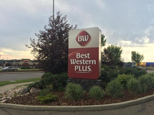 Best Western Plus The Inn at St Albert Photo