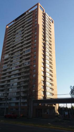 Villa Olimpico Apartments Photo