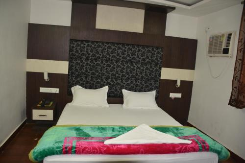Hotel Satyam International