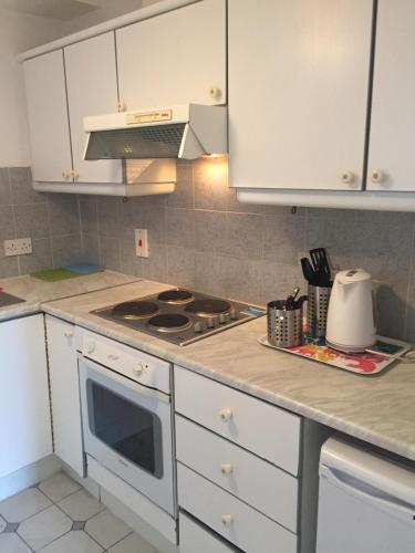 Docklands Self Catering Apartment photo 7