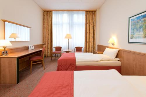 Best Western Plus Hotel Steglitz International photo 26