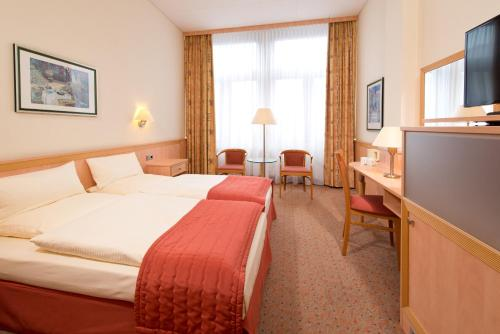 Best Western Plus Hotel Steglitz International photo 28