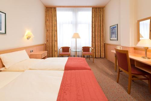 Best Western Plus Hotel Steglitz International photo 32