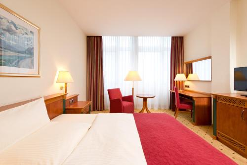 Best Western Plus Hotel Steglitz International photo 33