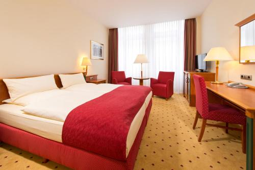 Best Western Plus Hotel Steglitz International photo 34