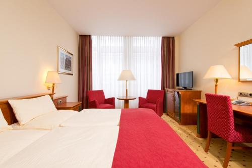 Best Western Plus Hotel Steglitz International photo 35