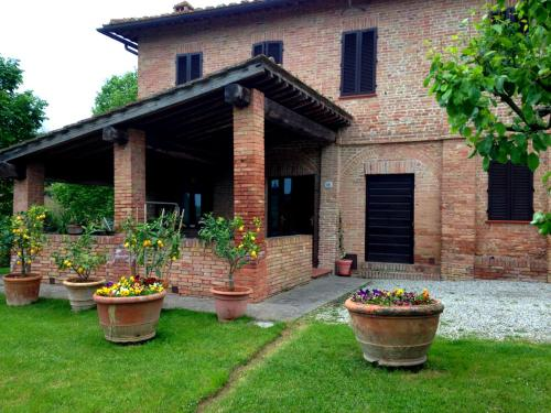 Lovely Tuscan Country House - фото 0