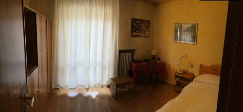 Meuble villa neve cortina dampezzo italy overview for Hotel meuble villa neve cortina
