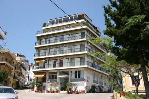 Mitho Hotel - 5, Melinas Merkouri Str. Greece