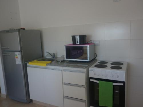 Apartament Altos de Leloir Photo