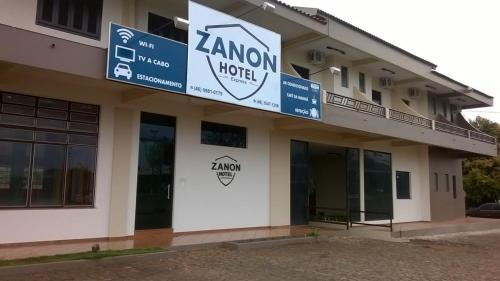 Zanon Hotel Express Photo