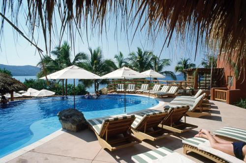 Embarc Zihuatanejo by Diamond Resorts Photo