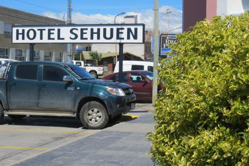 Hotel Sehuen Photo