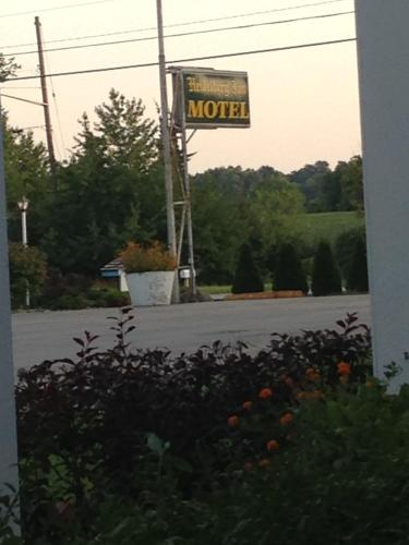 Heidelberg Motel Photo