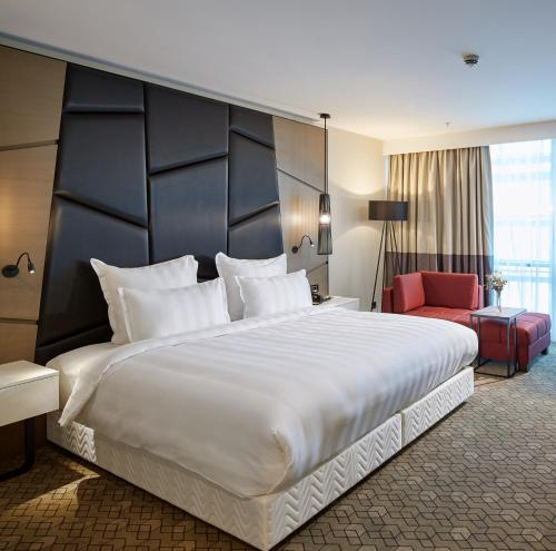 Pullman Istanbul Airport Hotel & Convention Center photo 46