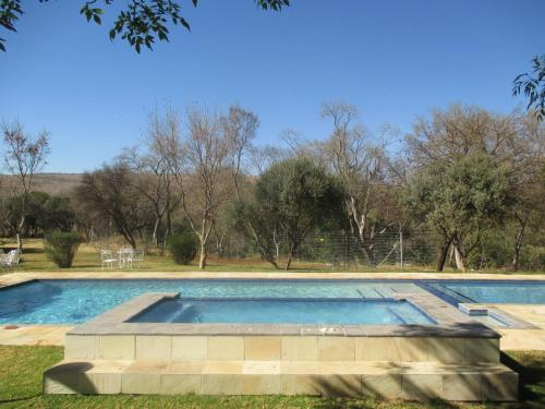 Magalies Manor Hotel and Spa Photo