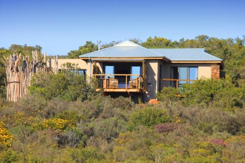 Garden Route Game Lodge Photo